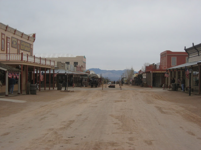 What to do in Tombstone, Arizona - Fab Everyday Travel