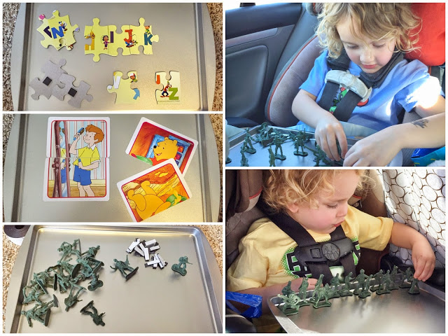 car activities for toddlers for the best family road trip