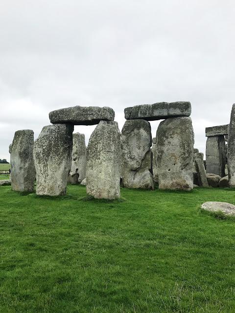 england road trip: stonehenge