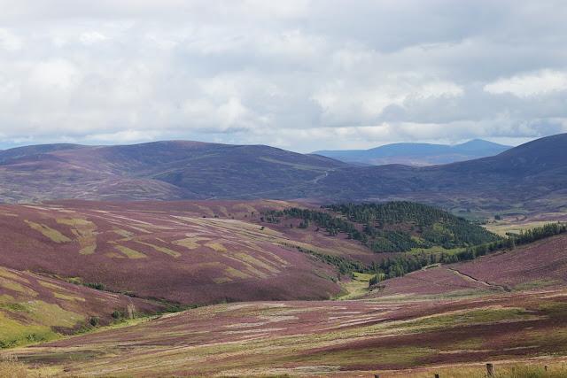 scotland driving tour: the beautiful scottish highlands