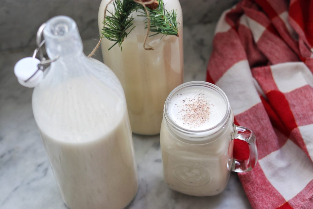 traditional coquito recipe