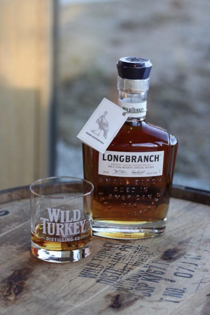 Wild Turkey Distillery on the Kentucky Bourbon Trail