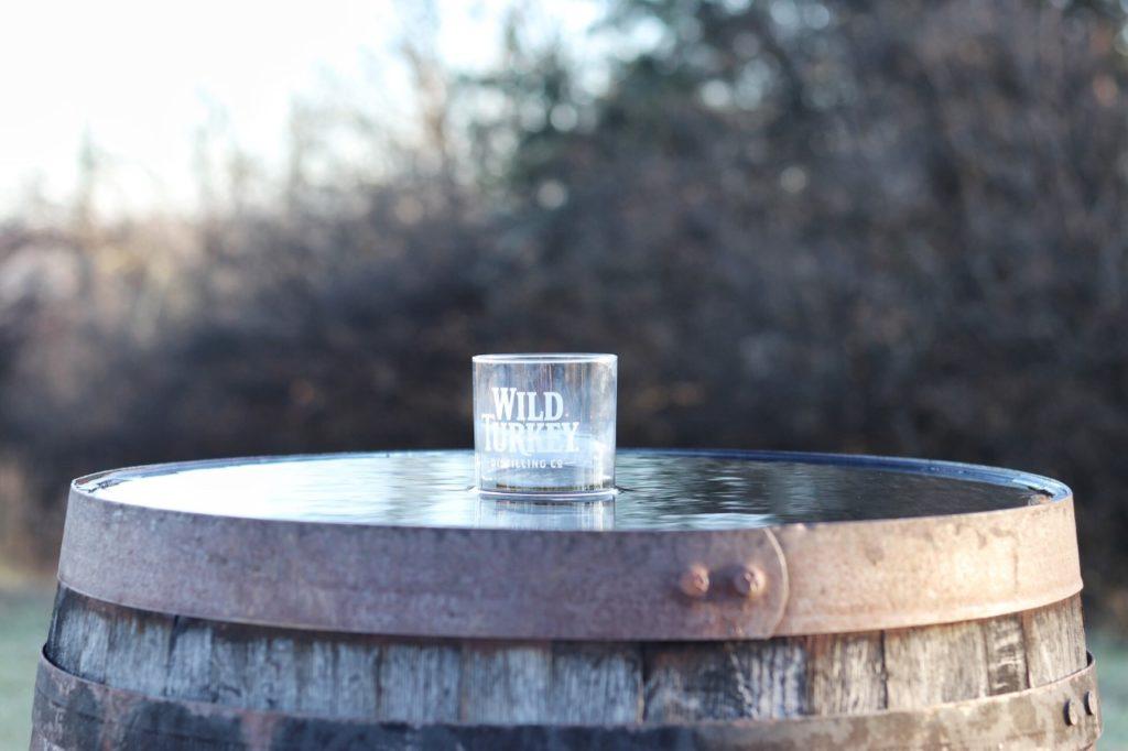 Texas to DC road trip: Wild Turkey Distillery on the Kentucky Bourbon Trail