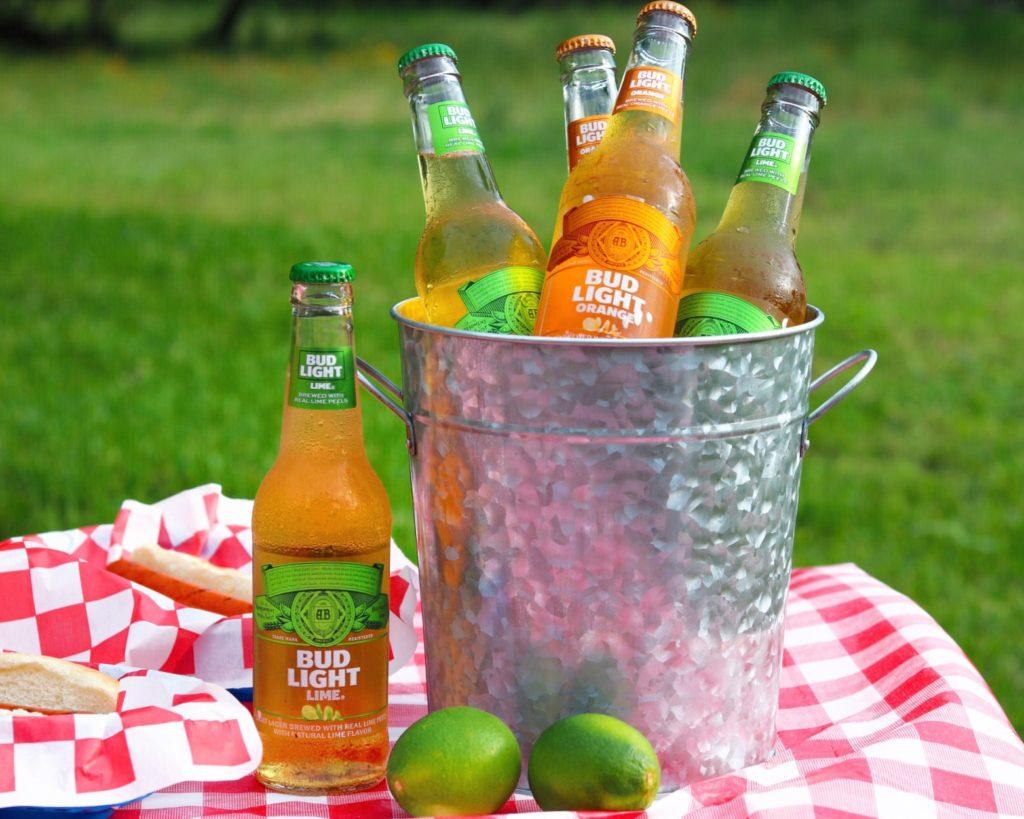 summer cookout drink ideas