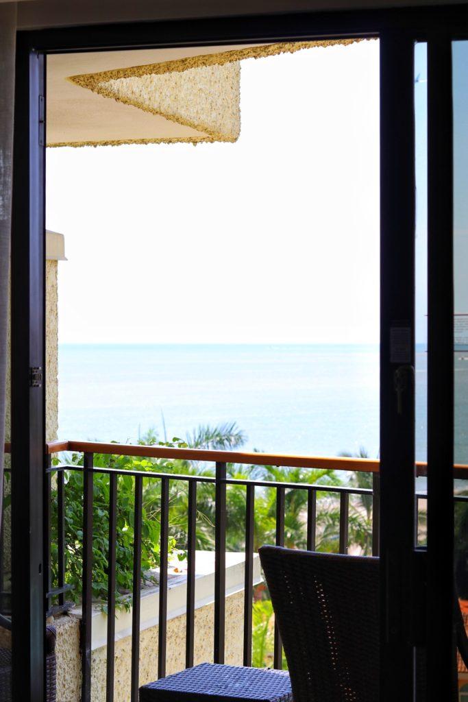 all rooms at Marriott Puerto Vallarta Resort & Spa have an ocean view