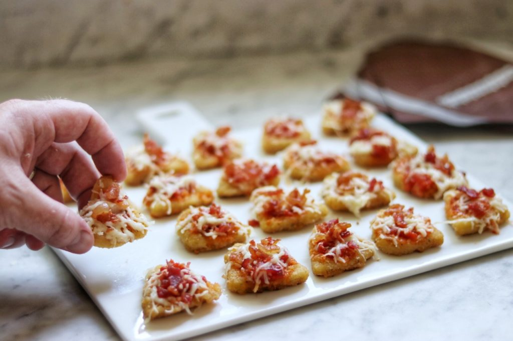 Easy tailgate party recipes