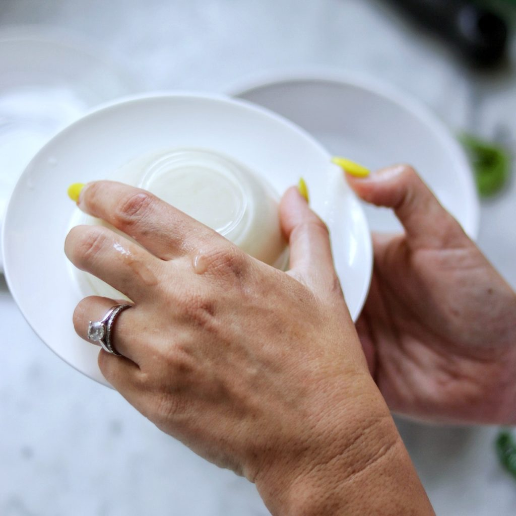 How to make perfect panna cotta