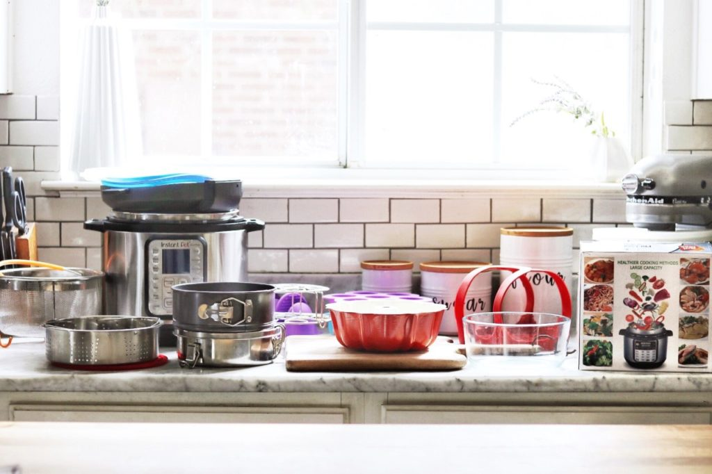 The best accessories for your Instant Pot