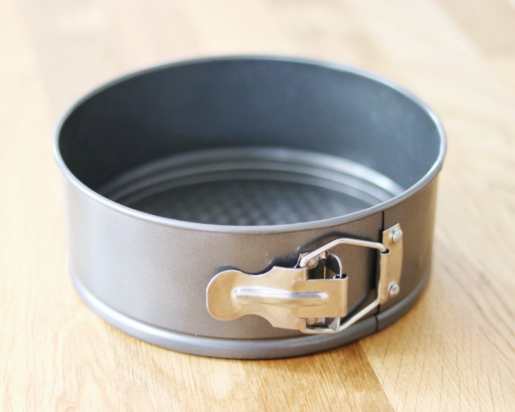 must-have Instant Pot accessories: 7 inch springform pan for 6 or 8 quart pressure cookers
