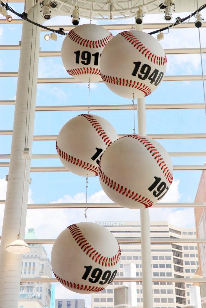 Great American Ballpark