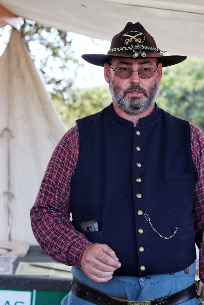 Hill Country Heritage Expo at Inks Lake State Park