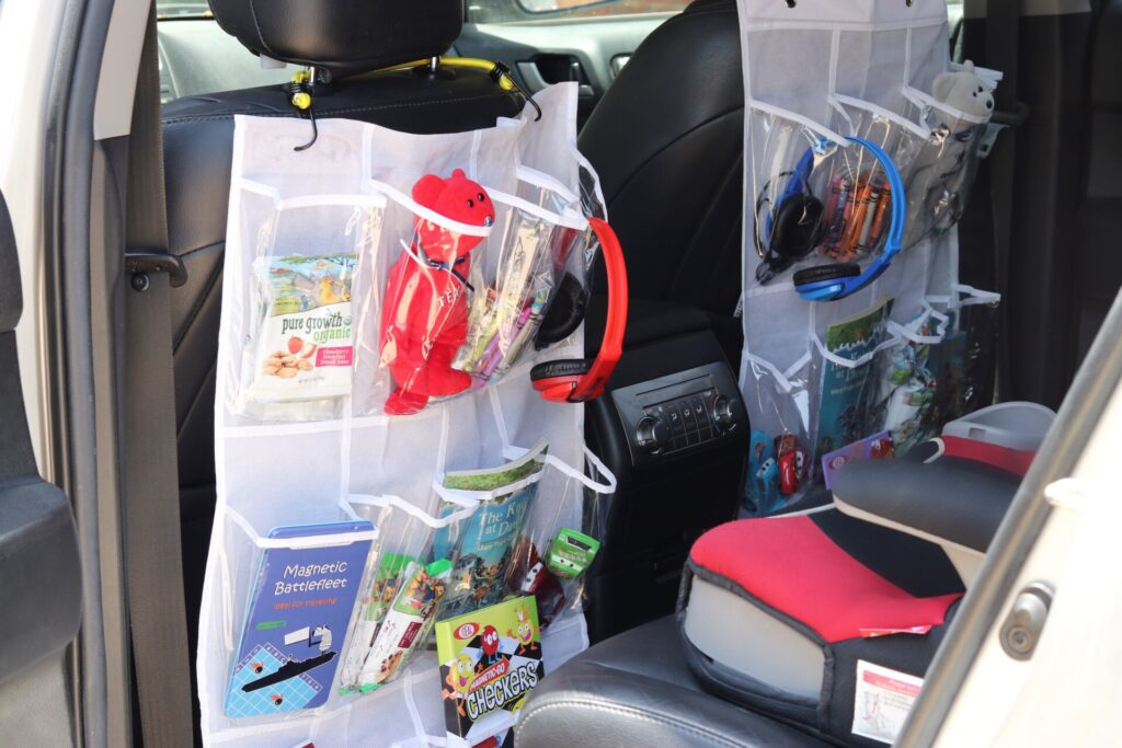Tips for surviving (and enjoying) road trips with kids