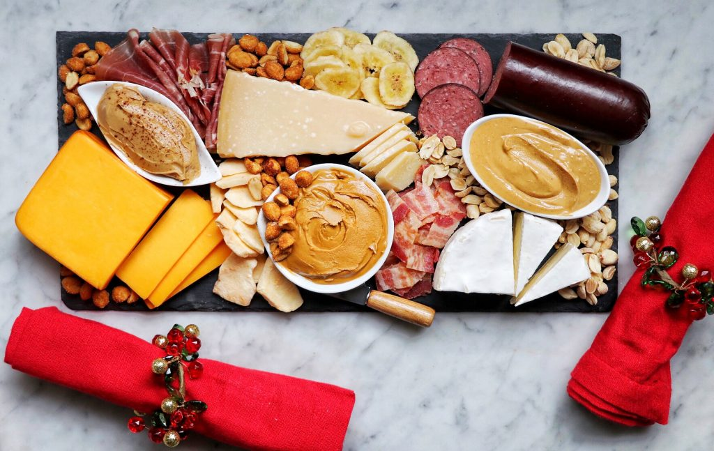 how to put together a charcuterie board - tips