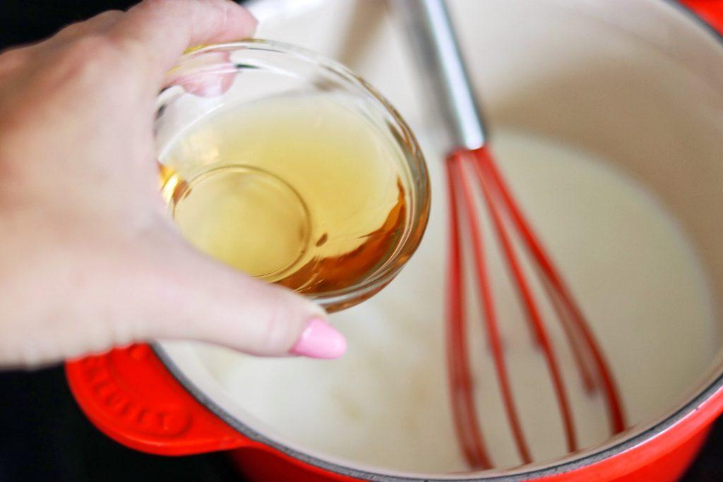 how to make sugar free hot chocolate