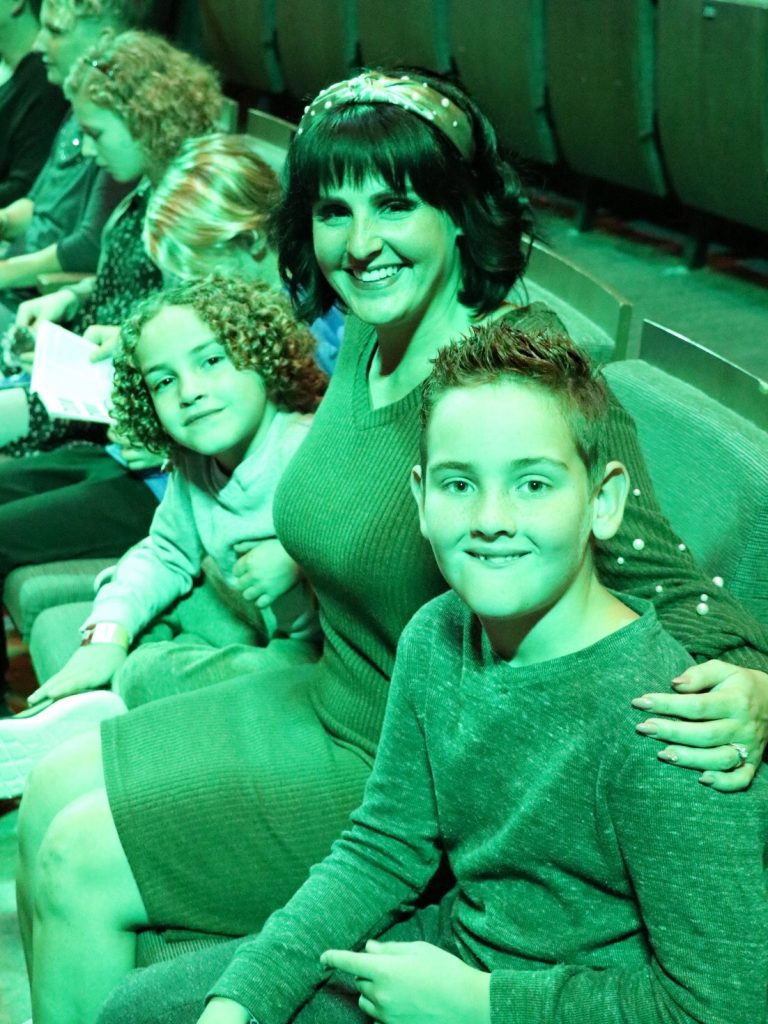 Austin holiday tradition: Take the family out to see A Christmas Carol at ZACH Theatre