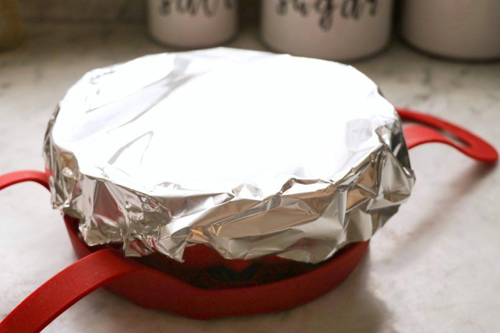 how to make instant pot bundt cake